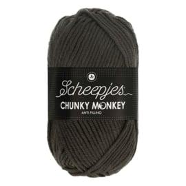 2018 - Chunky Monkey 100g - Dark Grey