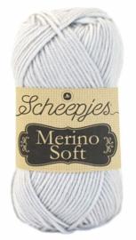 603 Michelangelo - Merino Soft 50gr.