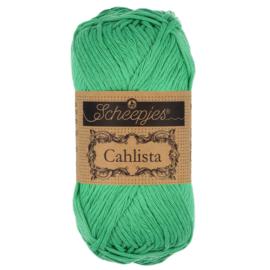241 Parrot Green - Cahlista 50gr.