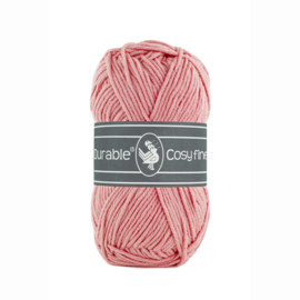 0225 Vintage pink - Durable Cosy Fine 50gr.