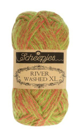 987 Seine - River Washed XL 50gr.