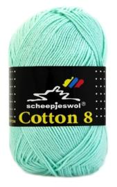 Cotton 8 kleur: 663