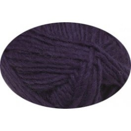 Álafoss Lopi Dark Soft Purple (0163)