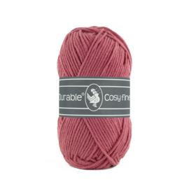 0228 Raspberry - Durable Cosy Fine 50gr.