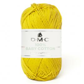 771 DMC Baby katoen 50gr