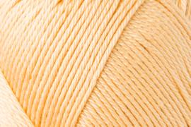 206 Catania haak/brei katoen kleur: Honing 206