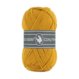 2211 Curry Durable Cosy Fine