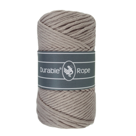340 Taupe Durable macrame