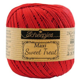 115 Hot Red - Maxi Sweet Treat 25gr.