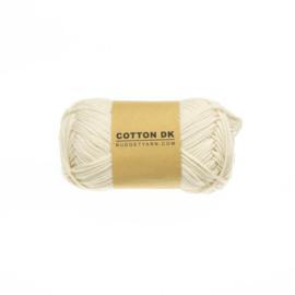 002 Yarn Cotton DK 002 Cream