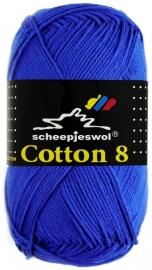 Cotton 8 kleur: 519