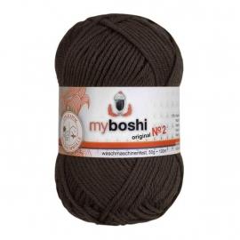 Myboshi Nr.2 50 gram (bol) Kleur 274