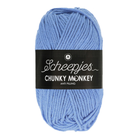 Chunky Monkey 100g -  1082 Mayflower