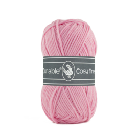 0226 Rose - Durable Cosy Fine 50gr.