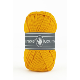 2179 Honey - Durable Cosy Fine 50gr.