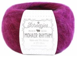687 Jitterbug 25gr. - Mohair Rhythm - Scheepjes