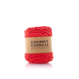 032 - Chunky Chenille 032 Kleur: Pepper