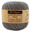242 Maxi Sugar Rush 50 gr - 242 Metal Gray