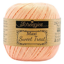 523 Pale Peach - Maxi Sweet Treat 25gr.