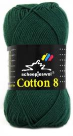 Cotton 8 kleur: 713