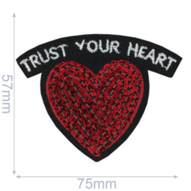 HKM Applicatie hart