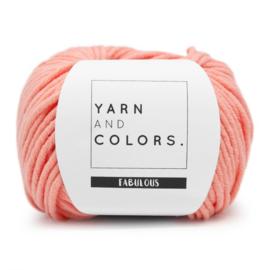 Fabulous 046 Pastel Pink