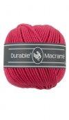 0236 Fuchsia Durable Macramé -100gr.