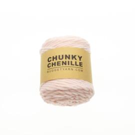 044 - Chunky Chenille 044 Kleur: Light Pink