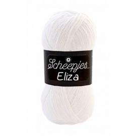 218 Bobtail White - Eliza 100gr.