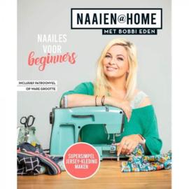 Naaien @ home met Bobbi Eden - Bobbi Eden