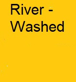 River Washed