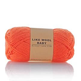 Like Wool Baby 021 Kleur: Sunset