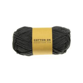 098 Yarn Cotton DK 098 Graphite