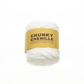 Chunky Chenille