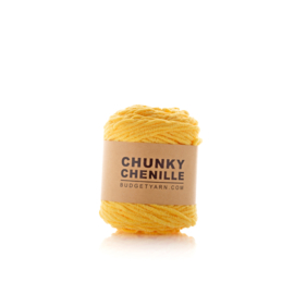013 - Chunky Chenille 013 Kleur: Sunglow