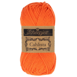 189 Royal Orange - Cahlista 50gr.