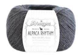 665 Hip Hop 25gr. - Alpaca Rhythm - Scheepjes