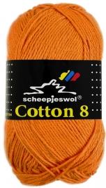 Cotton 8 kleur: 639