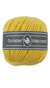2180 Bright yellow Durable Macramé -100gr.