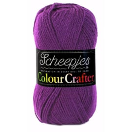 1425 Scheepjes Colour Crafter Deventer