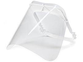 Gezichtmasker, transparant (Geschikt voor doven en slechthorende)