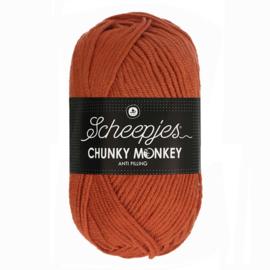 Chunky Monkey 100g -  1723 Flame