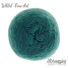 Scheepjes Whirl-Fine Art 220g - 661 Rococo