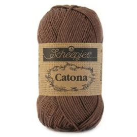 507 Catona  Chocolate
