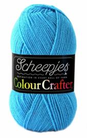 1068 Scheepjes Colour Crafter Den Helder