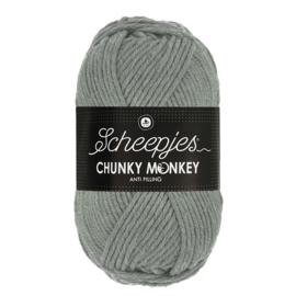 1099 - Chunky Monkey 100g - Mid Grey