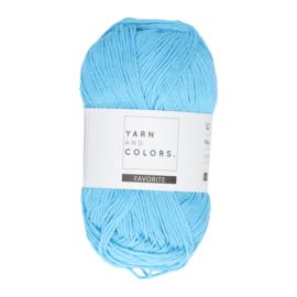 Favorite 064 Nordic Blue