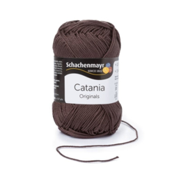 415 Catania katoen 415 Zartbitter - Chocolade