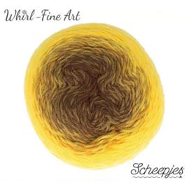 Scheepjes Whirl-Fine Art 220g - 652 Pop Art