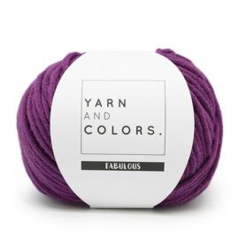Fabulous 055 Lilac